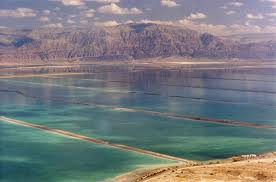 What Are The 9 Best Facts About The Dead Sea