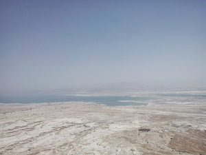 10 Dead Sea Facts You Should Know
