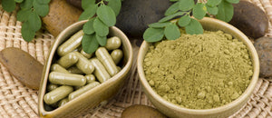 Health Benefits of Dead Sea Moringa Powder You Never Know