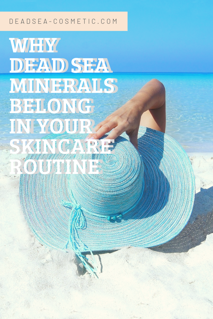 dead sea products online