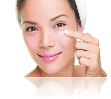 EYE CREAM DIY