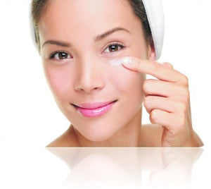 What Are Dead Sea Origins Under Eye Treatment?