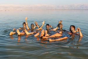 9 Steps to the Dead Sea Vacation of Your Dreams