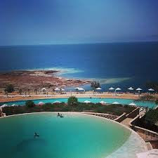 Dead Sea-The Best Place To Have Parties