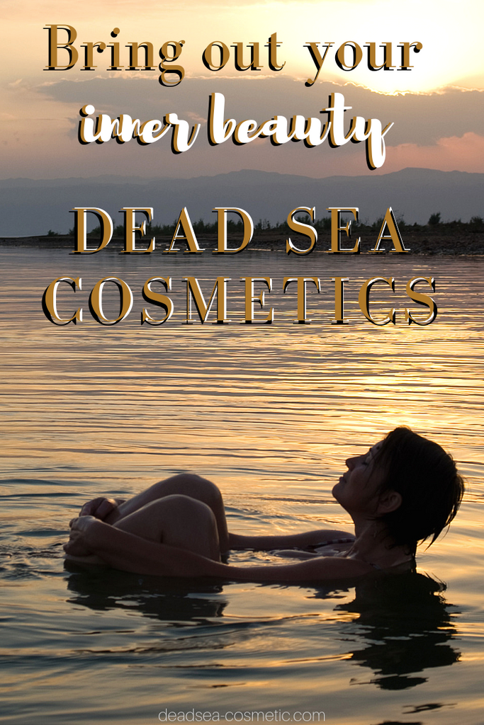 Dead Sea Information For Dead Sea Cosmetics