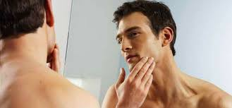 Men Moisturizing Lotion Cream treatment