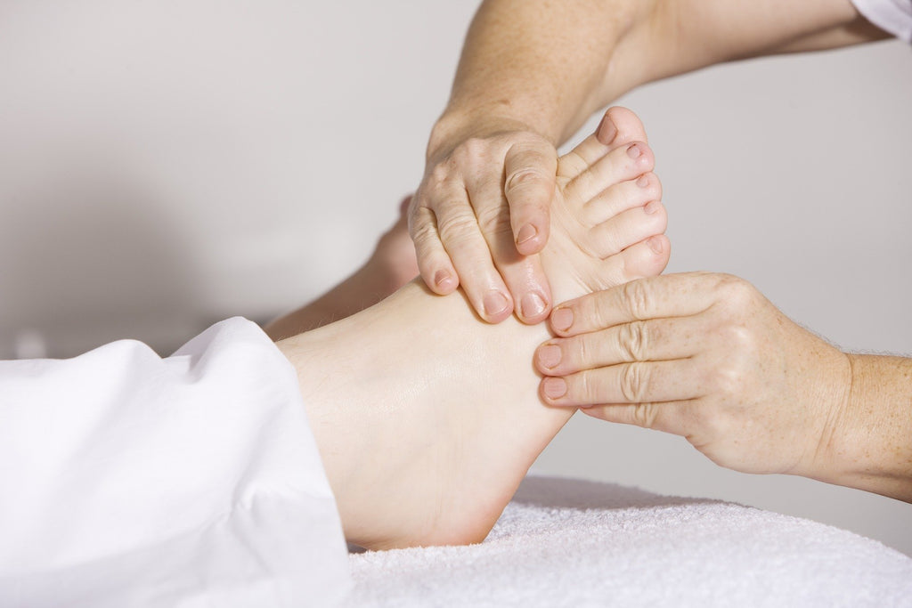 Ways To Take Care Of Your Feet