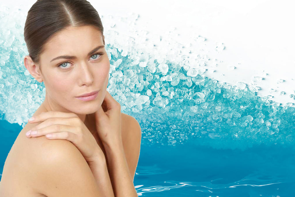 Warning: What Can You Do about Dead Sea Skin Care Right Now?