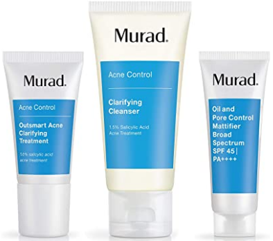 Murad test kits