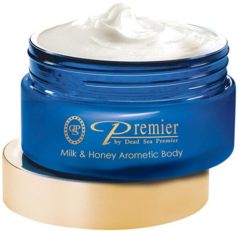 Premier Dead Sea Aromatic Body Butter