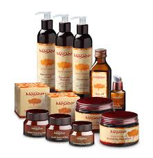 Mogador Beauty Products