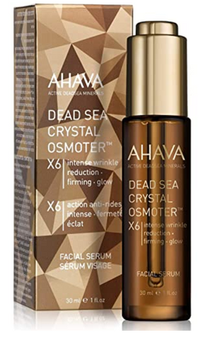 AHAVA Dead Sea Osmoter, Facial Serum, 1 Fl Oz