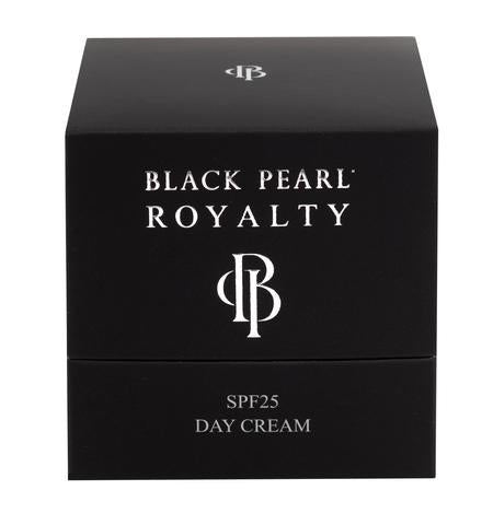 BLACK PEARL ROYALTY DAY CREAM FOR DRY SKIN