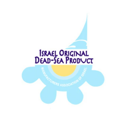 Israel original Dead Sea product