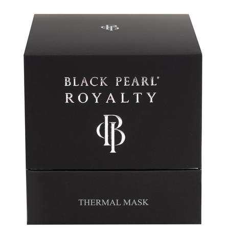 BLACK PEARL ROYALTY THERMAL MASK 50 ml/ 1.7 fl.oz