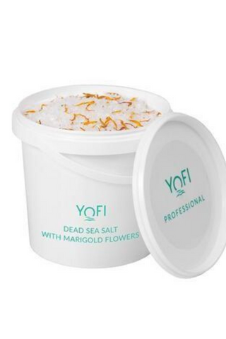 dead sea salt in bulk