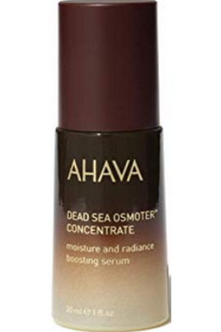 AHAVA Dead Sea Crystal Osmoter 6 X Intense Wrinkle Reduction & Firming Serum