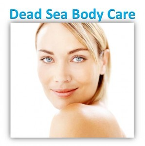 Dead Sea Body Minerals