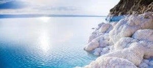 dead sea healing properties