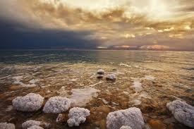 Beauty with Dead Sea minerals