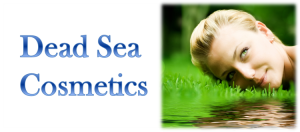Dead Sea Minerals Cosmetics