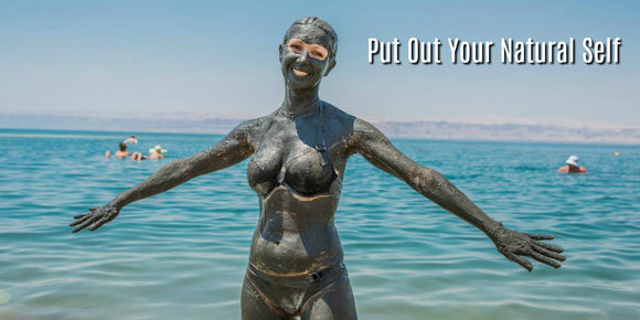 Dead Sea Cosmetic products