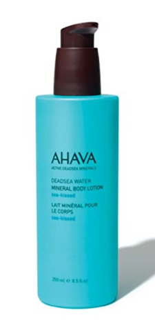 AHAVA Unique Mineral Body Lotion