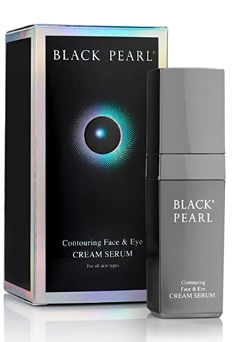 Sea of Spa Black Pearl - Face and Eye Serum