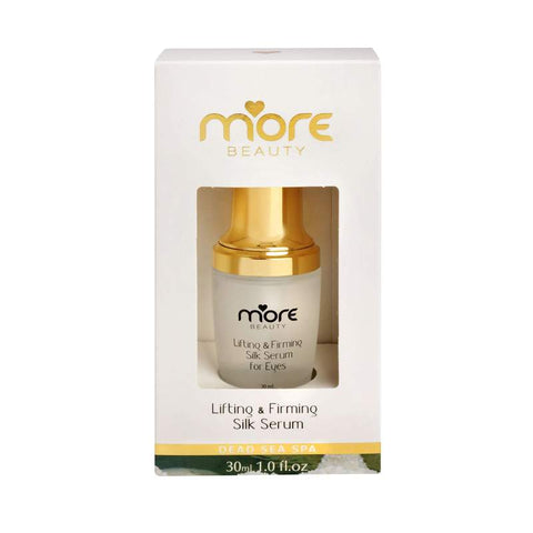 More Beauty Face Lifting and Firming Silk Serum 30 ml