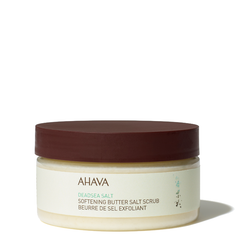 Ahava Butter Salt Body Scrub
