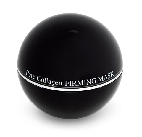 pure collagen firming mask