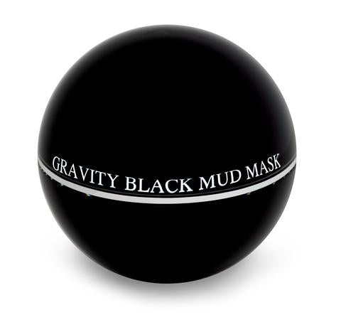 black pearl gravity black mud mask price