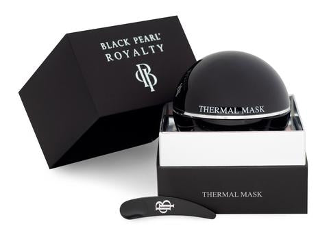 BLACK PEARL ROYALTY THERMAL MASK
