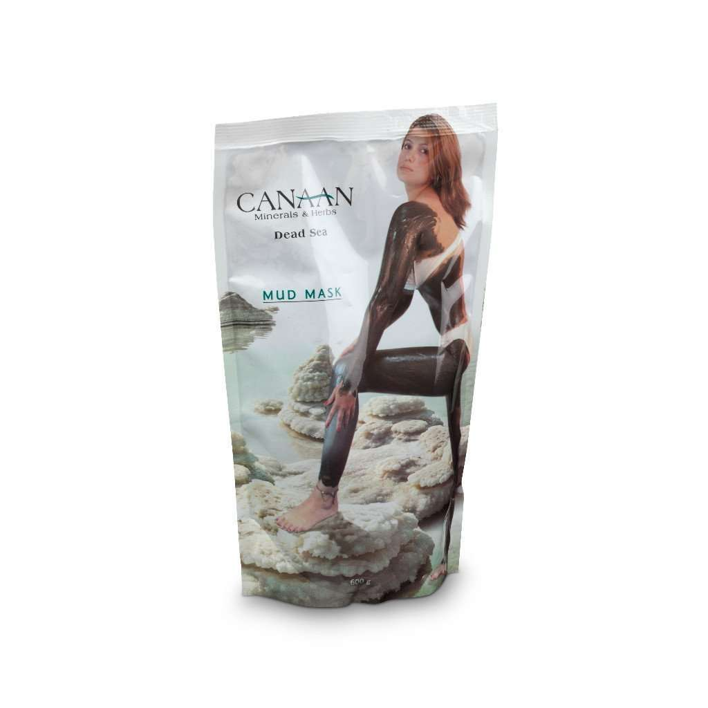 Canaan Dead Sea Mud Mask