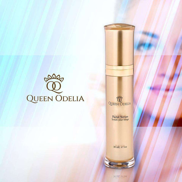 Queen Odelia Prickly pear serum with vitamin C