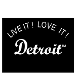 LIVE IT! LOVE IT! Detroit™