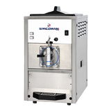 Spaceman 6490 single flavor frozen beverage machine
