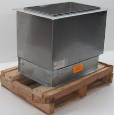 Cornelius C1522 Ice Bin with 8 Circuit Cold Plate
