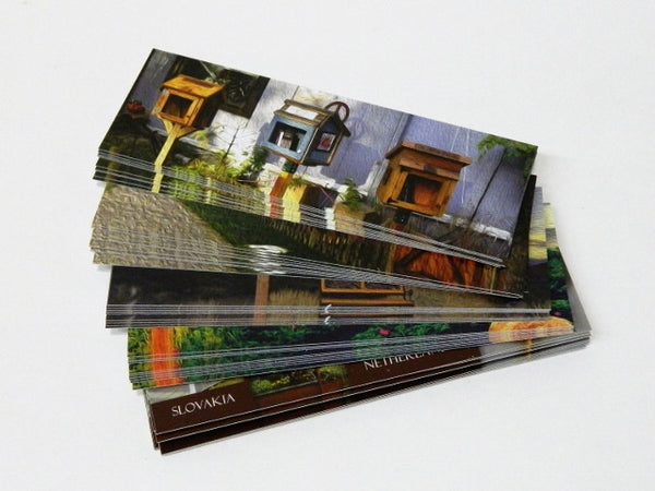 Bookmark Bundle