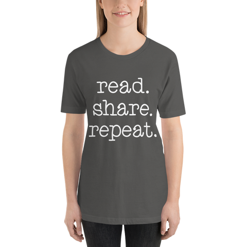 Little Free Library shirt