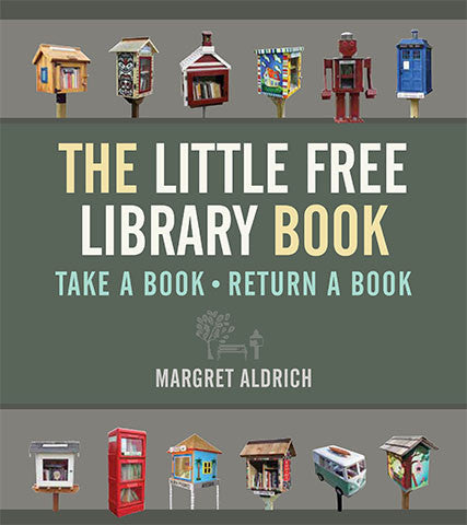 The Little Free Library Book