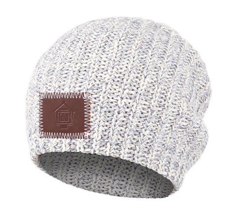 The Little Library Beanie by Love Your Melon