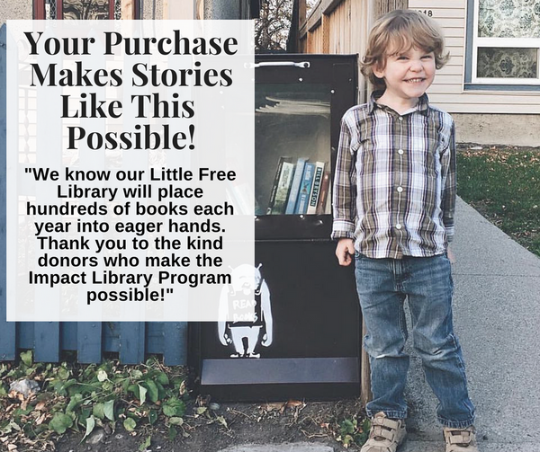 """Share Books"" Sign"