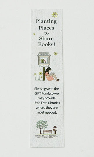 Planter Bookmark Bundle