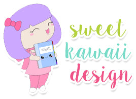 Sweet Kawaii Design