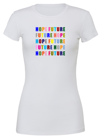 Mary Katrantzou: HOPE FUTURE