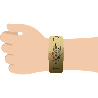 2020 Collectors Midway Wristband