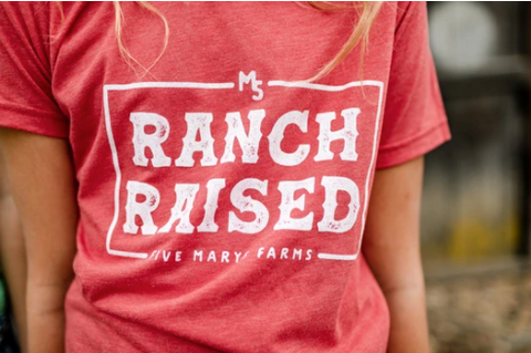 Ranch Raised
