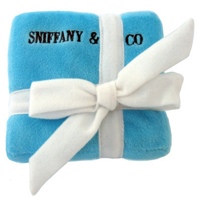 Sniffany and Co. Box Toy