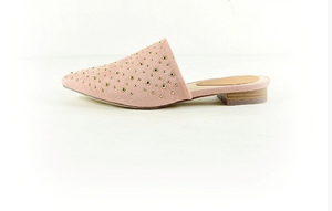 Ivy Pointed Mule